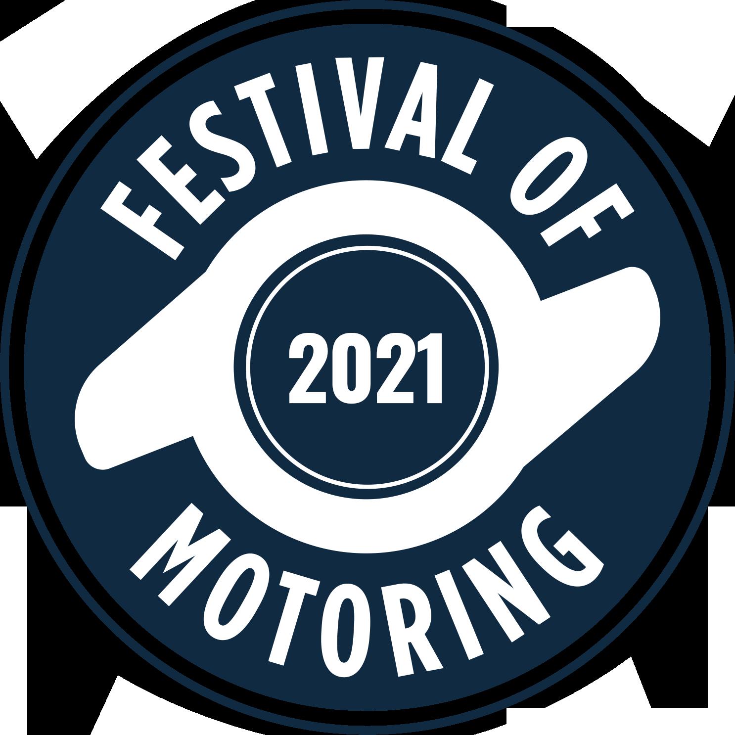 Festival Of Motoring 2021