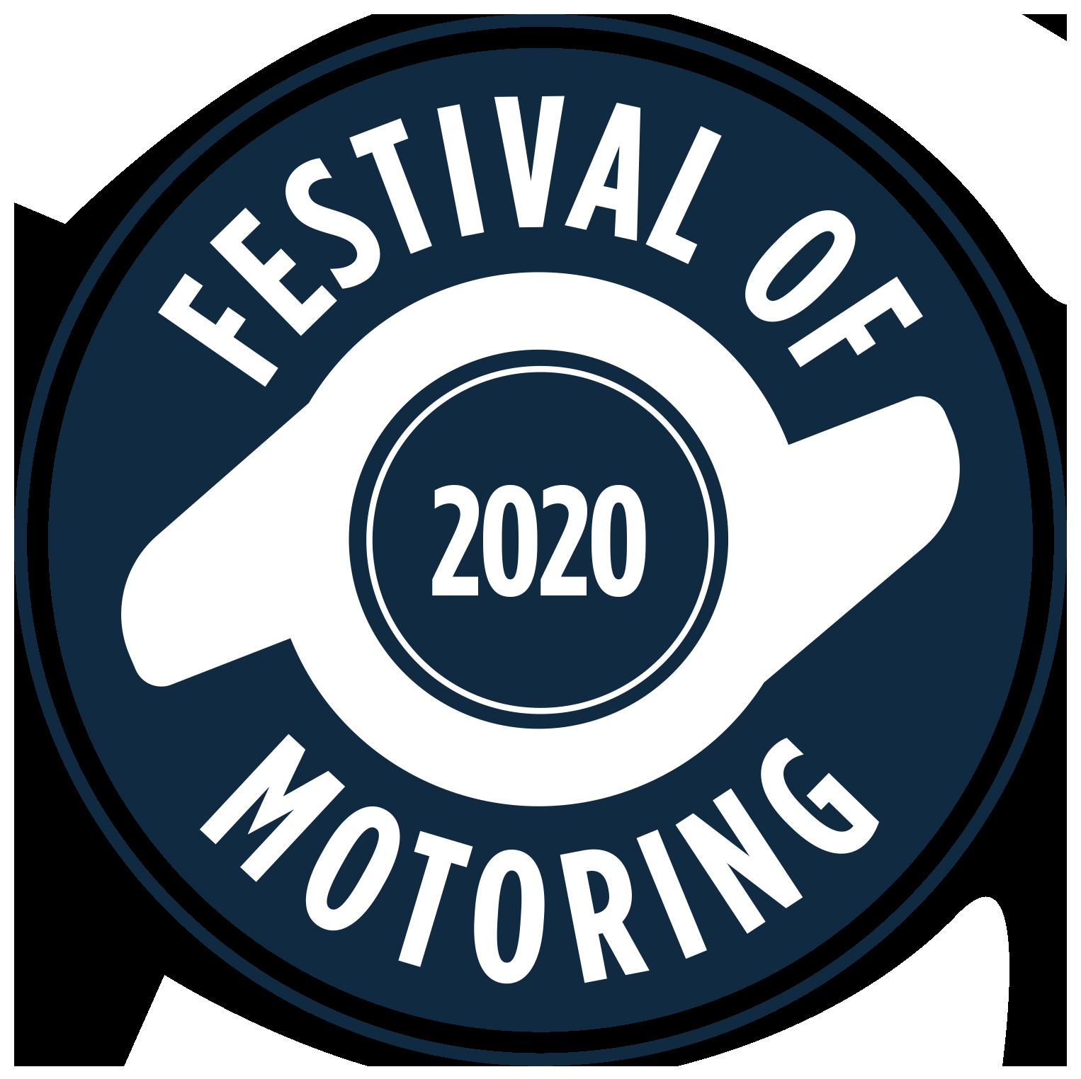 Festival Of Motoring 2020